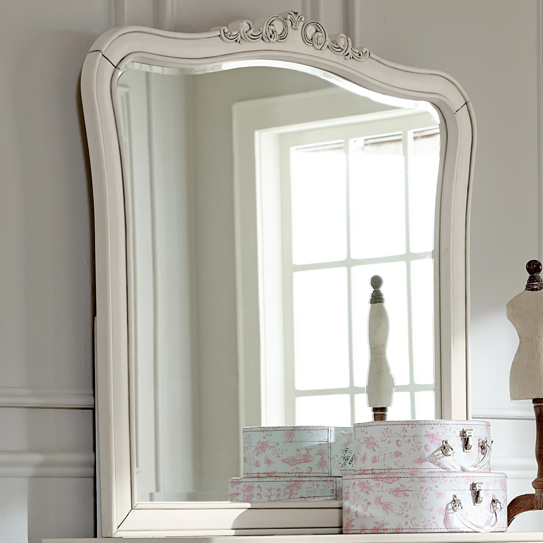 NE Kids Kensington Dresser Mirror - Item Number: 20510