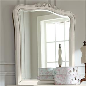 NE Kids Kensington Dresser Mirror