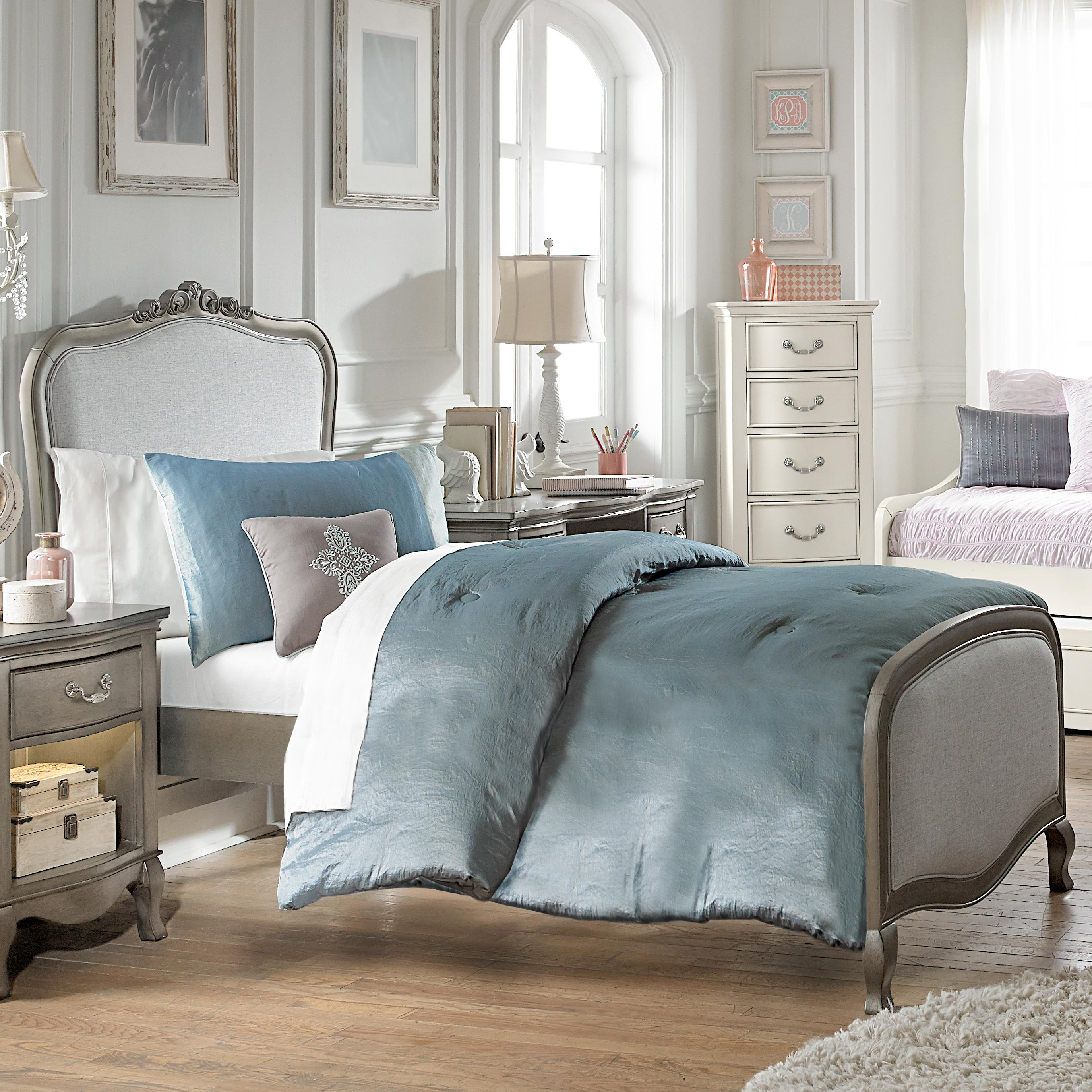 NE Kids Kensington Twin Katherine Bed - Item Number: 30020