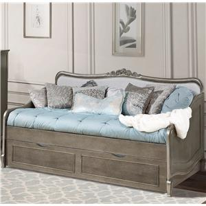 Elizabeth Daybed with Trundle