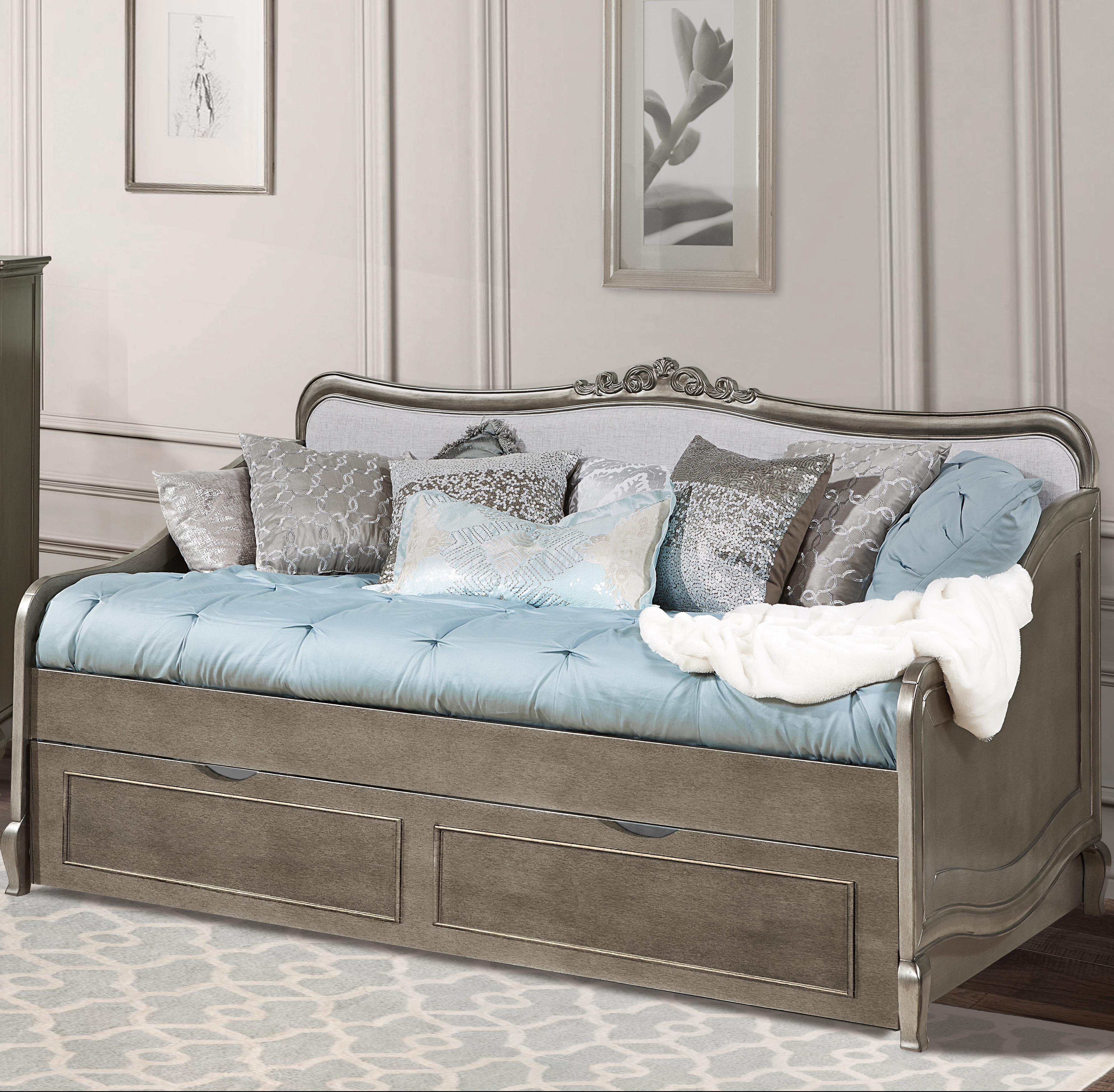 NE Kids Kensington Elizabeth Daybed - Item Number: 30040