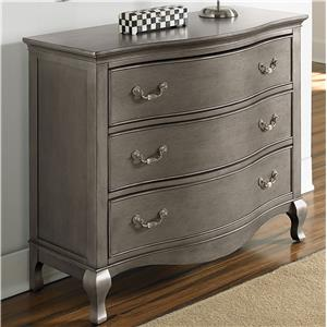 NE Kids Kensington Single Dresser