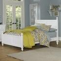 NE Kids Lake House Full Bed - Item Number: 1025N