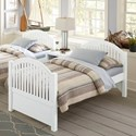NE Kids Lake House Adrian Twin Bed - Item Number: 1030N