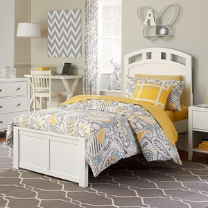 NE Kids Pulse Full Arch Bed