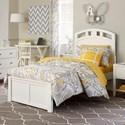 NE Kids Pulse Full Arch Bed - Item Number: 33022N