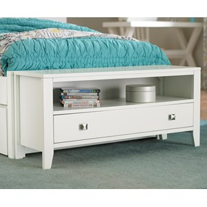NE Kids Pulse Dressing Bench
