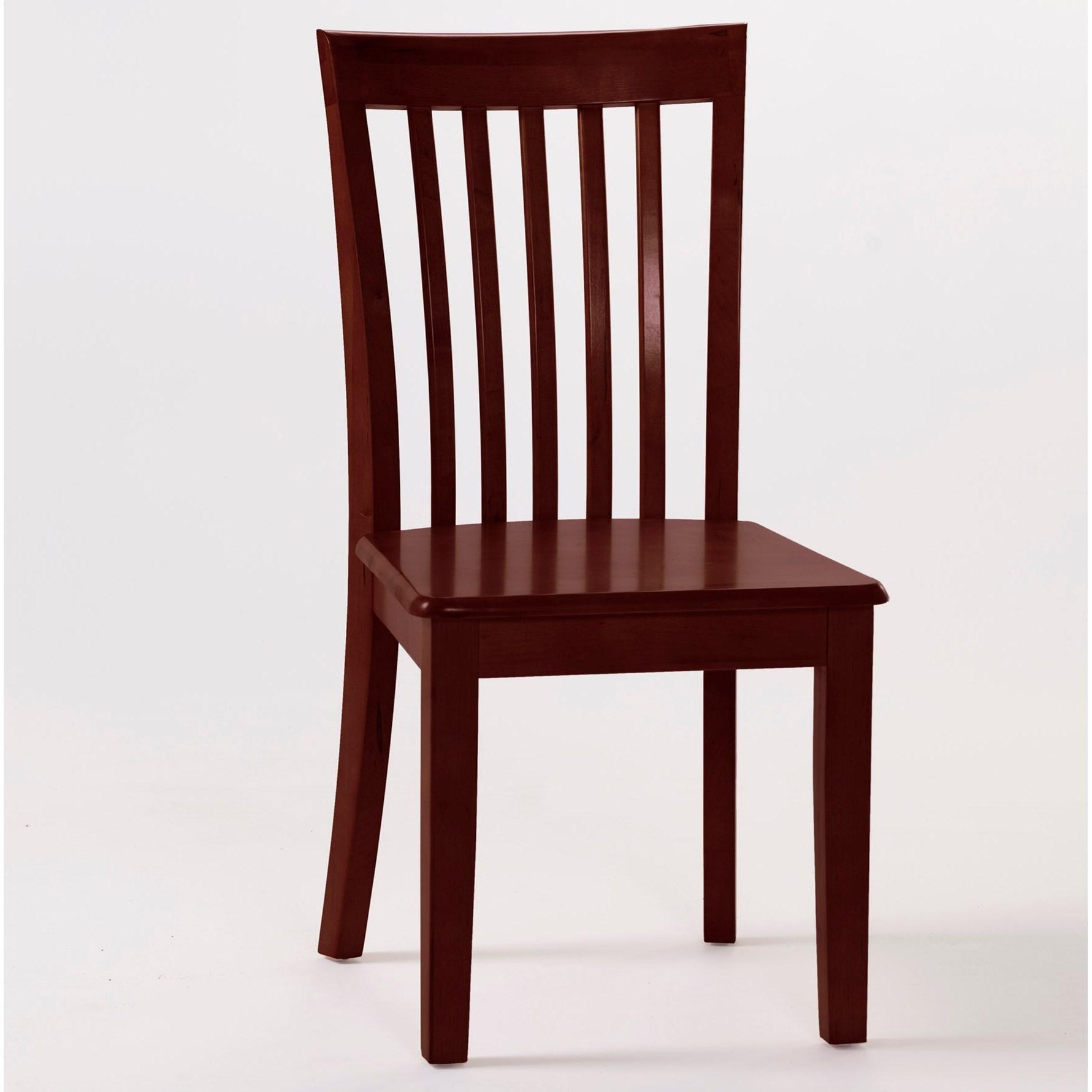 NE Kids School House Chair - Item Number: 4555