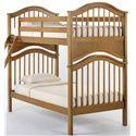 NE Kids School House Jordan Twin over Twin Bunk Bed - Item Number: 6010BUNK