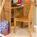 NE Kids School House Chair - Item Number: 6555