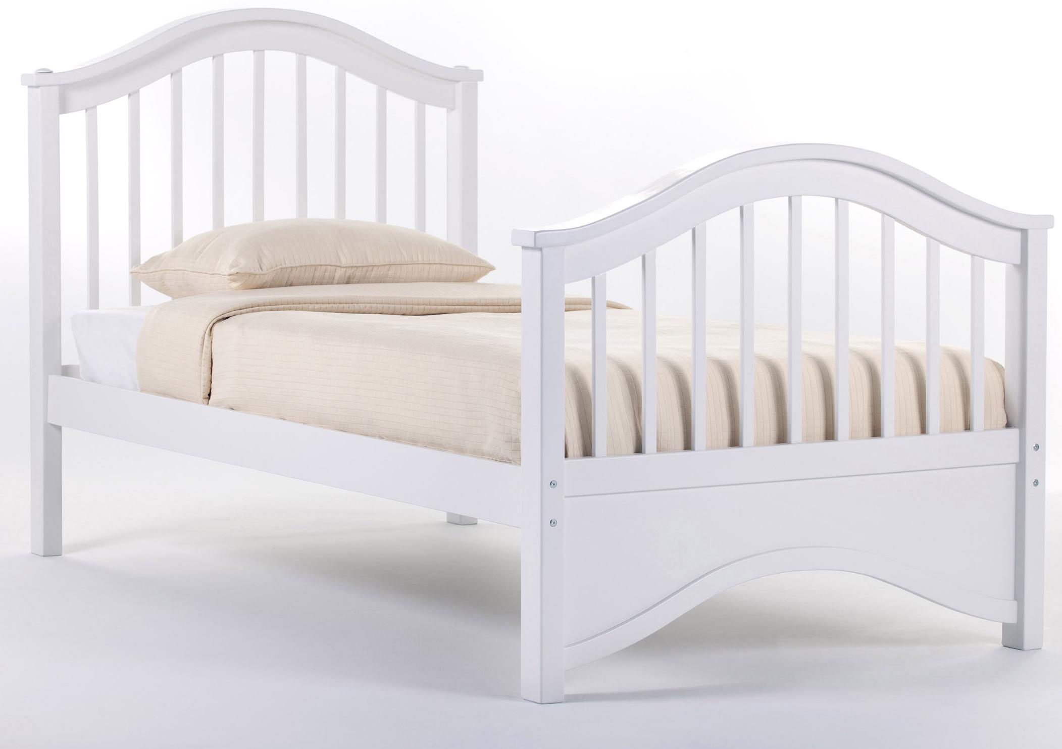 NE Kids School House Twin Jordan Bed - Item Number: 7010