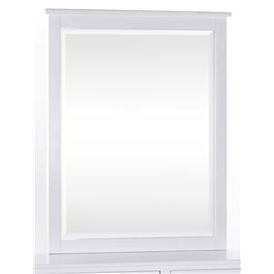 NE Kids School House Mirror