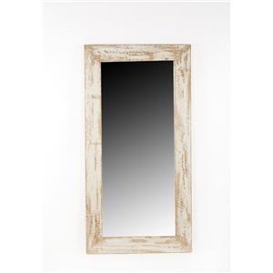 Santa Barbara Leaner Mirror