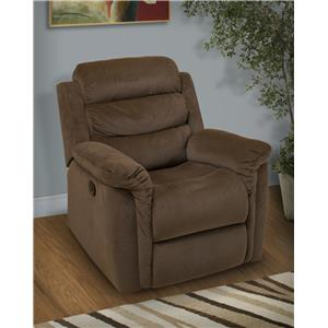 New Classic Charlotte Recliner