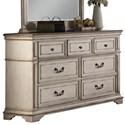 New Classic Anastasia Dresser - Item Number: B1731-050