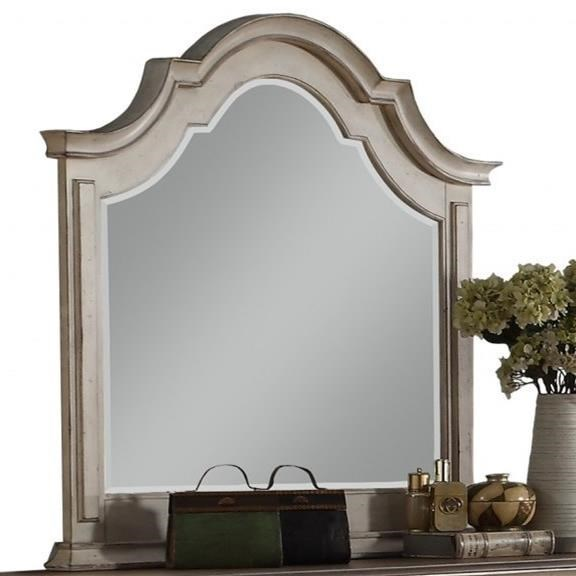 Anastasia Mirror by New Classic at H.L. Stephens