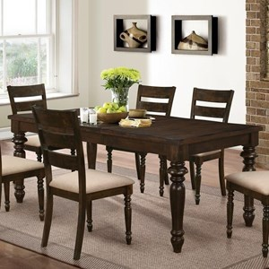 New Classic Annandale Dining Table