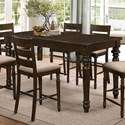 New Classic Annandale Counter Table - Item Number: D2560-12