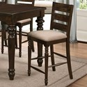 New Classic Annandale Counter Chair - Item Number: D2560-22