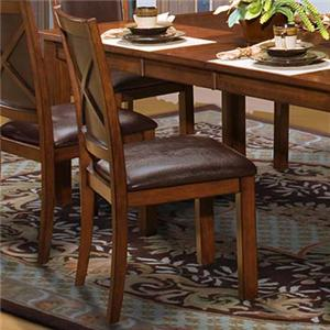 New Classic Aspen Standard Dining Chair