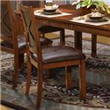 New Classic Aspen Standard Dining Chair - Item Number: 40-116-20