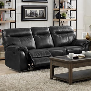 New Classic Atlas Power Reclining Sofa