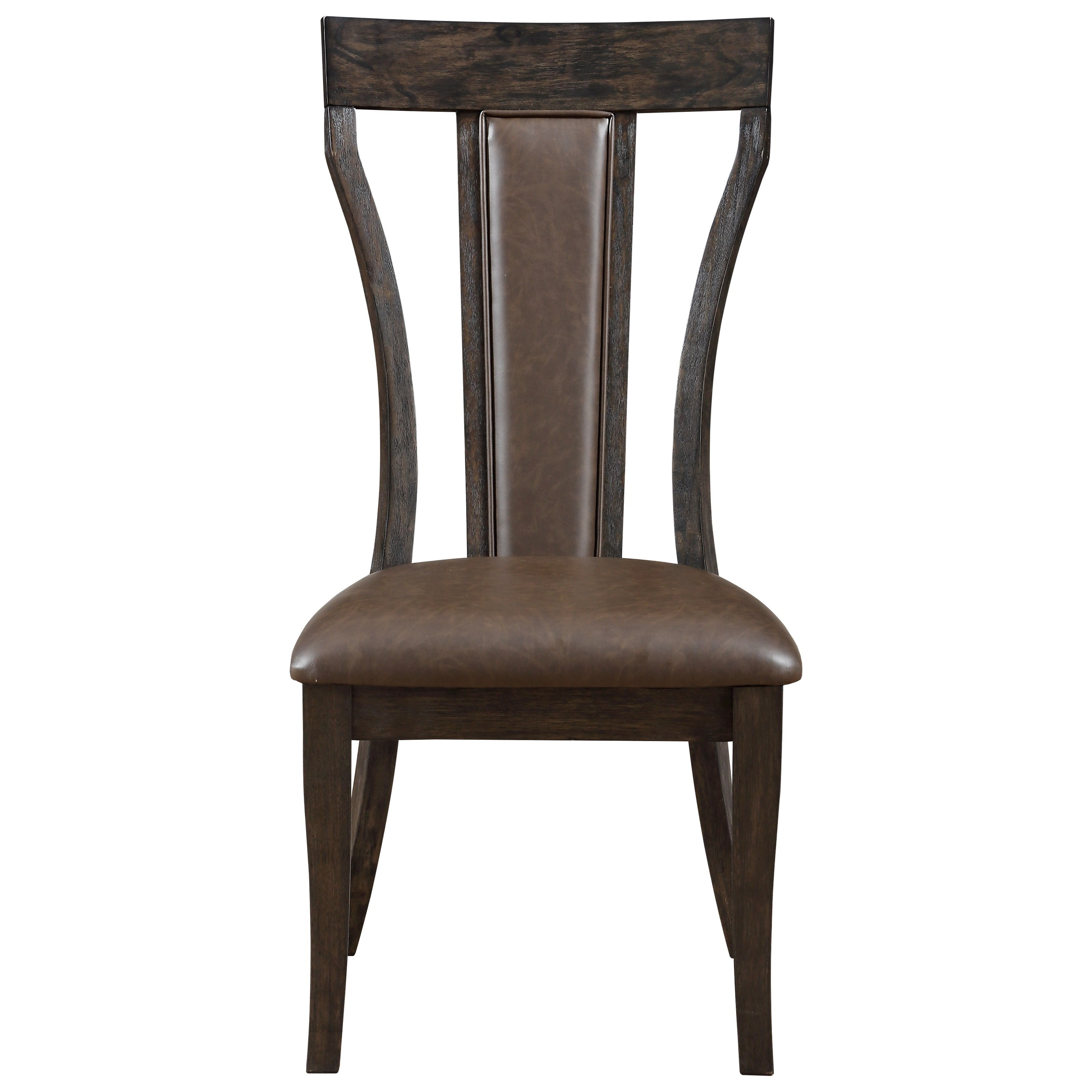 Aubree Dining Chair by New Classic at Carolina Direct