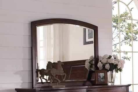 New Classic La Jolla Mirror - Item Number: NEWC-B1033B-060