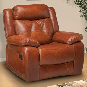 New Classic Benedict Power Recliner