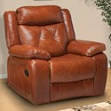New Classic Benedict Power Recliner - Item Number: L2096-15P-LBN