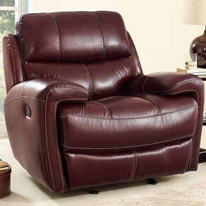 New Classic Boulevard Power Glider Recliner