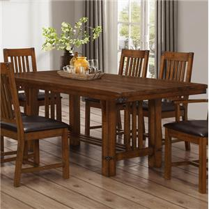 New Classic Buchanan Dining Table