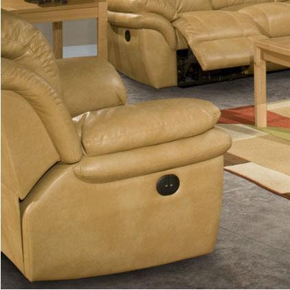 New Classic Cabo  Recliner   - Item Number: 20-203-15-BTR