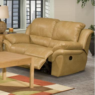 New Classic Cabo  Dual Reclining Loveseat - Item Number: 20-203-20-BTR