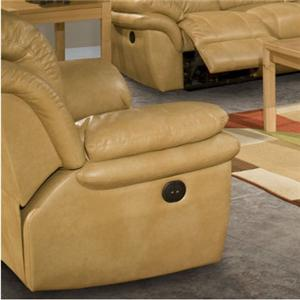New Classic Cabo  Power Recliner