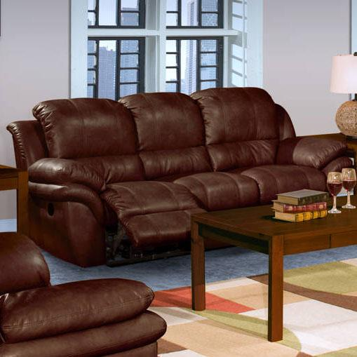 New Classic Cabo Power Dual Reclining Sofa - Item Number: 22-213-32