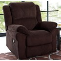 New Classic Cabot Glider Recliner - Item Number: 20-2222-12-DTV