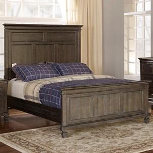 New Classic Cadiz Bedroom King Bed