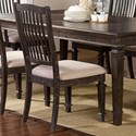 New Classic Cadiz Dining Side Chair - Item Number: 40-821-20