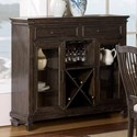 New Classic Cadiz Dining Server - Item Number: 40-821-40