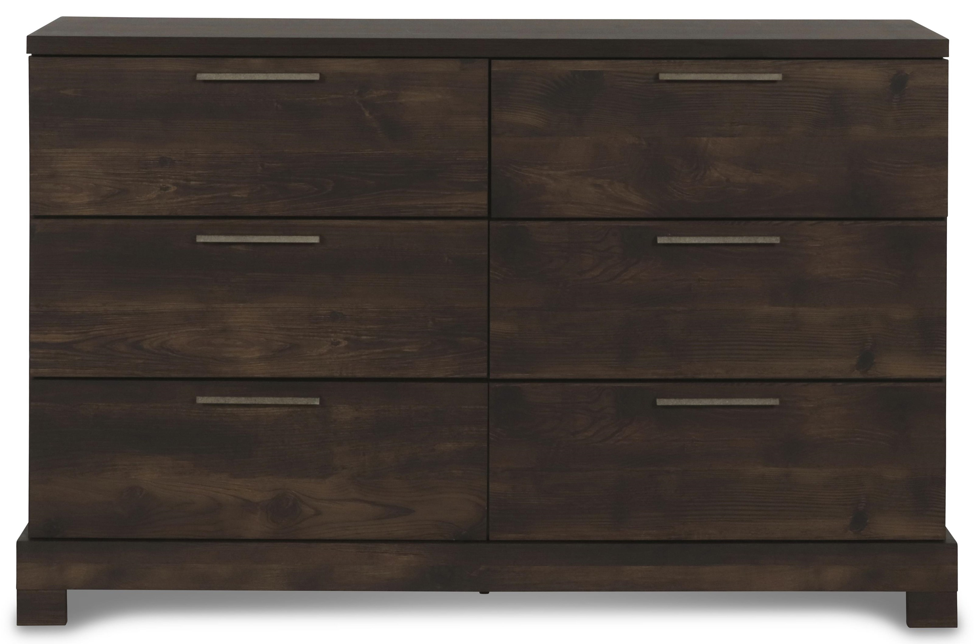 Campbell Dresser by New Classic at Darvin Furniture