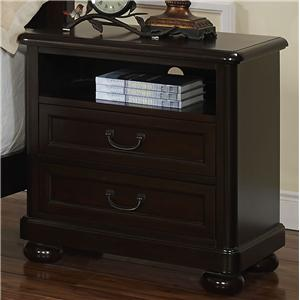 New Classic Canyon Ridge Nightstand