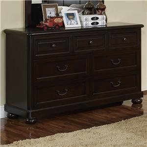 New Classic Canyon Ridge Dresser