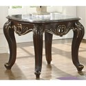 New Classic Constantine End Table - Item Number: T532-20