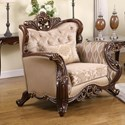 New Classic Constantine Chair - Item Number: U532-10