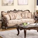 New Classic Constantine Sofa - Item Number: U532-30