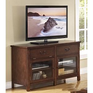 """New Classic Corsica 52"""" TV Console"""