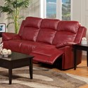 New Classic Cortez Power Reclining Sofa - Item Number: 22-244-32-PRD