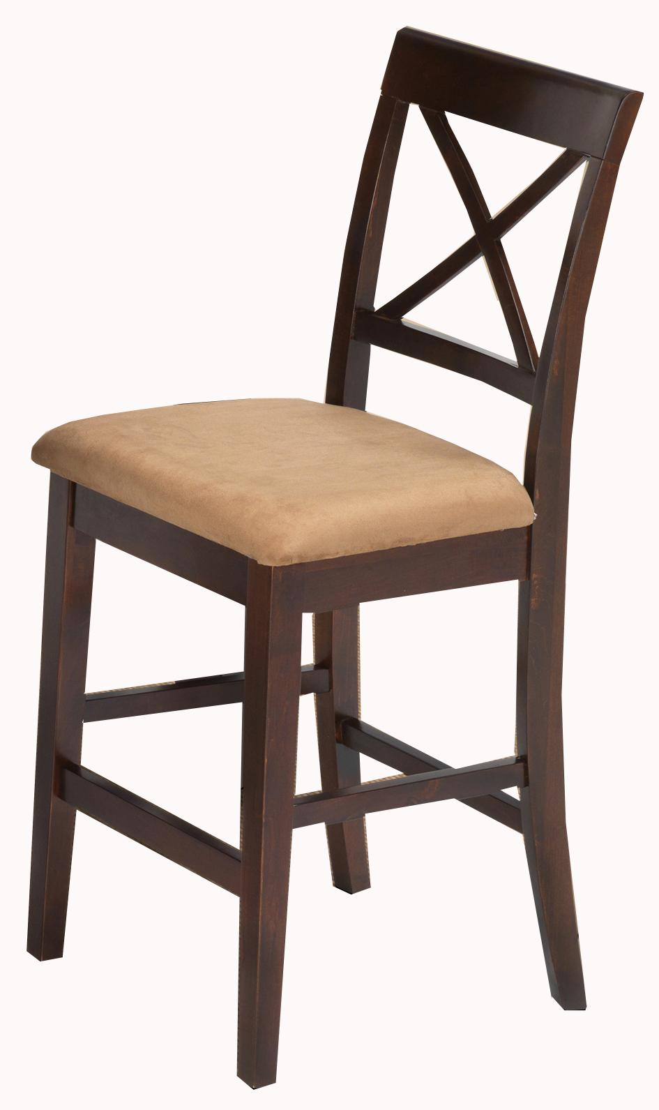 New Classic Crosswinds Counter Chair - Item Number: 04-1712-020
