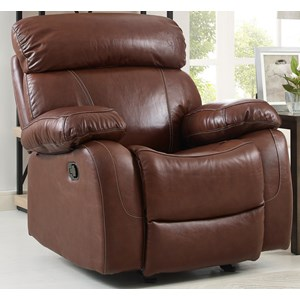 New Classic Dante Power Recliner